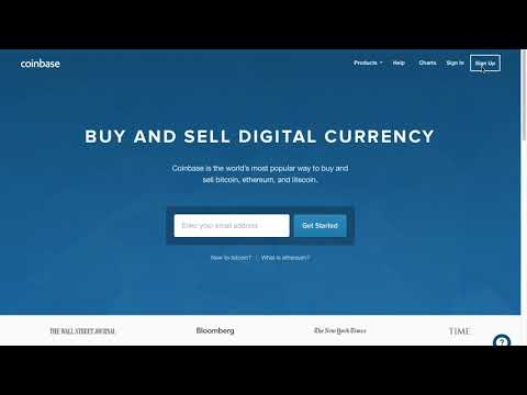 How To Make Money On Bitcoin 2018 FAST (Coinbase)   What Is Bitcoin?
