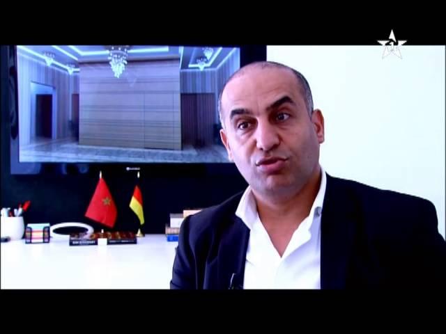 جمال القرقوري  - برنامج في الصميم  2015  05 25