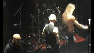 Kampfar - Norse - Live in Holland - Good Quality !!!
