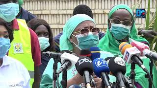 Vacances vertes : La maire de Dakar engage les femmes pour reverdir Dakar
