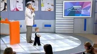 Укусы насекомых - Школа доктора Комаровского - Интер