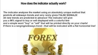 Forex X Code Magic Button