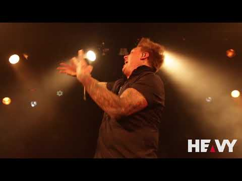 Papa Roach live @ The Metro 25.1.18