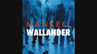 Wallander theme music