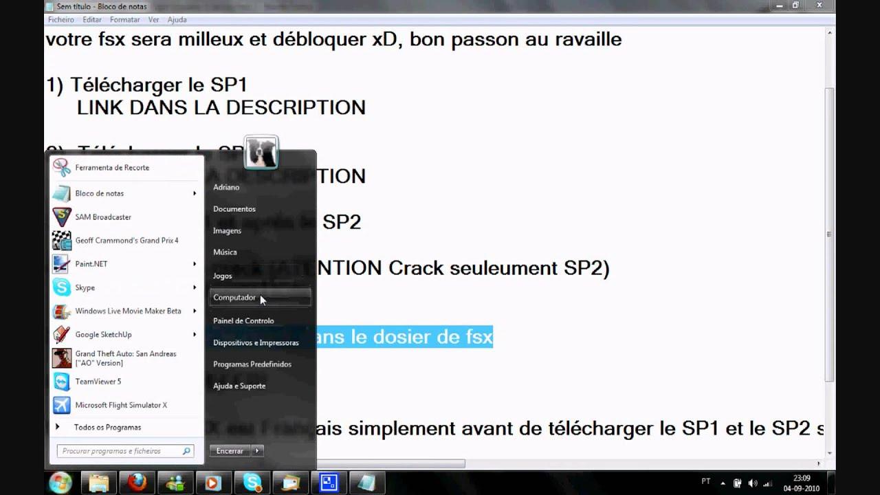 fsx sp2 crack activation