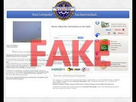 SamSung Galaxy's FBI Money Pack Virus Solution!!