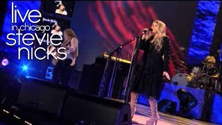 Watch Stevie Nicks Crash Into Me Live From Soundstage video