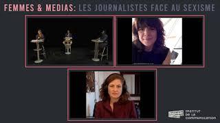 Femmes et médias : les journalistes face au sexisme