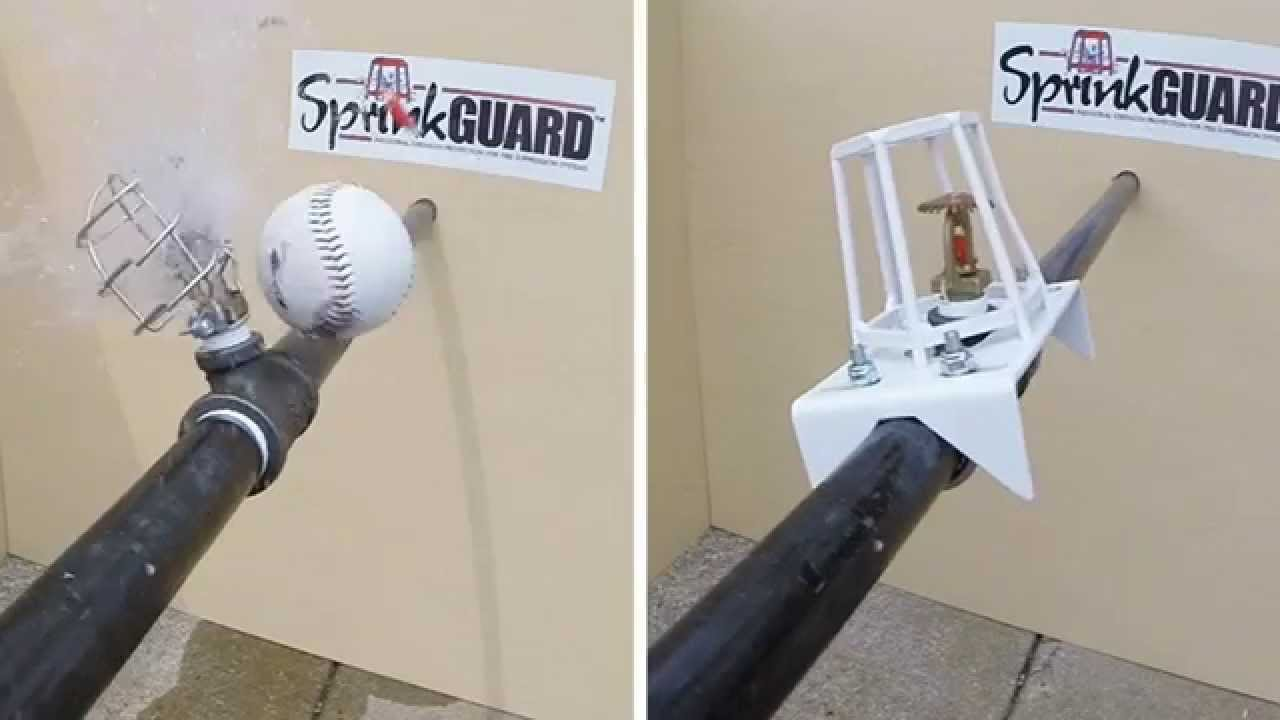 SprinkGUARD Difference