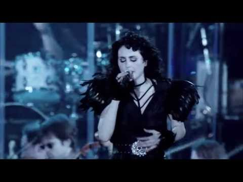 Within Temptation - The Other Half (Of Me)/ Frozen (Black Symphony DVD) mp3