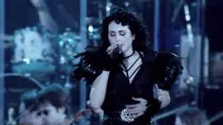 Within Temptation - The Other Half (Of Me)/ Frozen (Black Symphony DVD)
