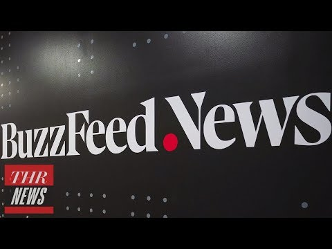 Buzzfeed, DC & HuffPost Among Media Companies to Lay Off Staff | THR News Mp3