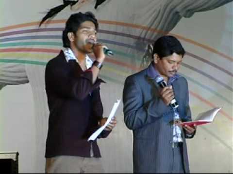 christian telugu songs LAF Songs-Maargamu Sathyam,Nuzvid,Andhra Pradesh