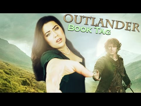 OUTLANDER  AND BOOKS | Tag