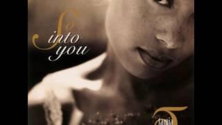 Tamia  So Into You (1998)