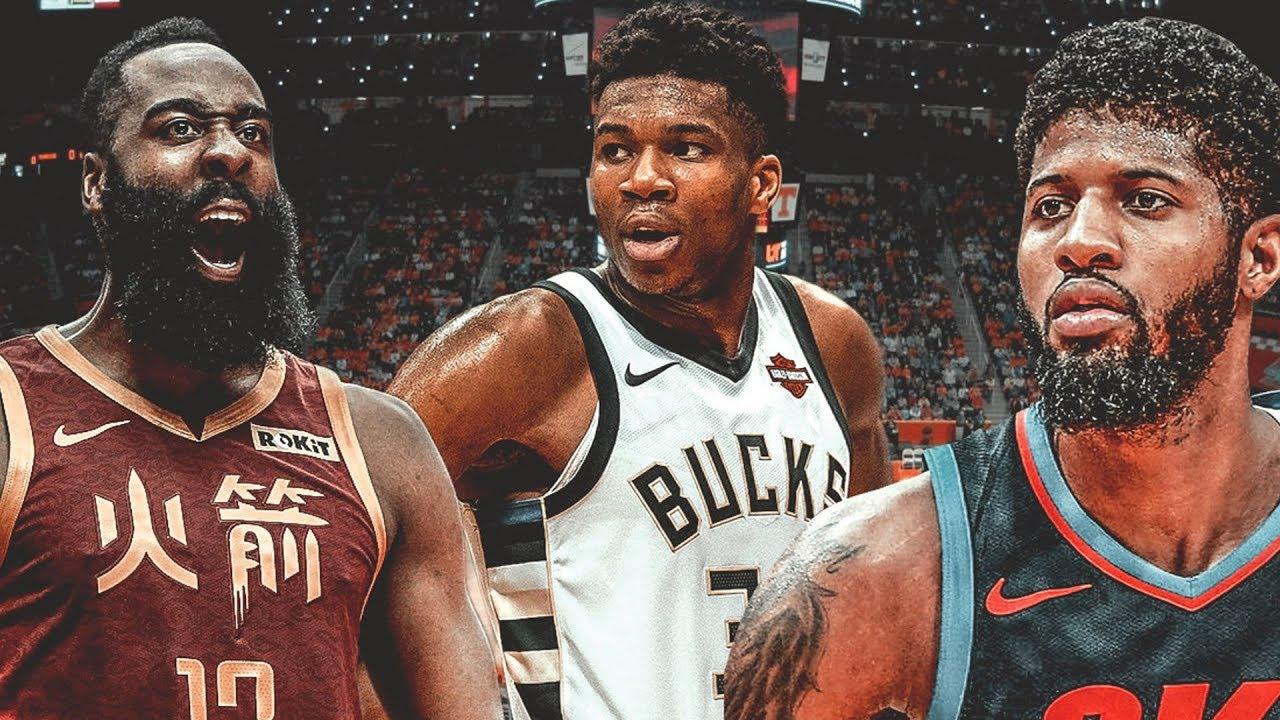 2019 NBA Season Award Winners! MVP, ROY, DPOY, COTY!