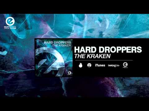 Hard Droppers - The Kraken (Original Mix) [OUT NOW]