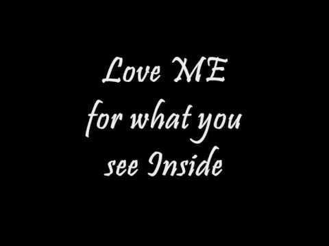 love me for me lyrics jamali