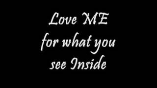 love me for me lyrics jamali