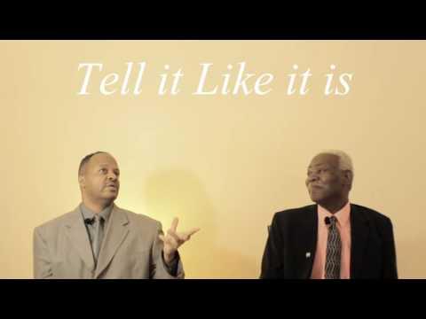 """Talk Show  """"Tell it Like It Is"""" Topic Minimum Wage"""