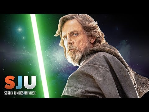 Mark Hamill ALMOST Didn't Come Back For Star Wars! - SJU