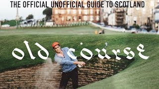 We Surprised Stuart *Twice* at The Old Course St. Andrews // Scotland Ep. 8