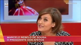 Marcelo Rebelo de Sousa ligou para Fátima Lopes
