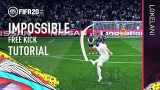 FIFA 20 l Roberto Carlos IMPOSSIBLE...