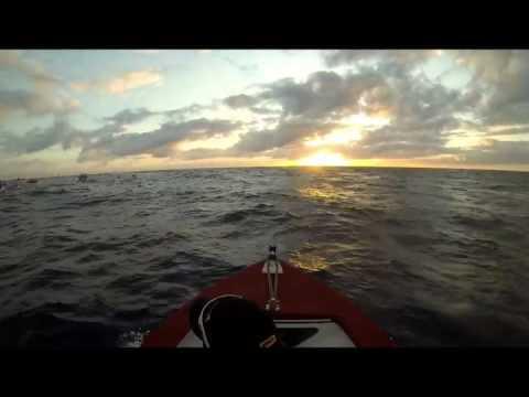 STRUISBAAI St Thomas FISHING