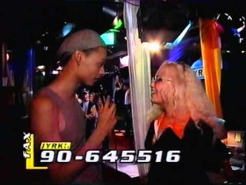 Jyrki dance ja MTV3 loppujuonto