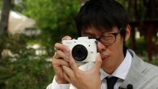 Nikon V1 Hands-on Review