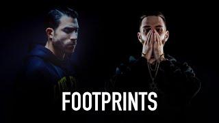Sun Diego - FOOTPRINTS (ft. Metrickz)