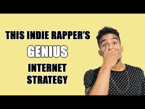 Futuristic Used Genius Marketing And Smart Touring To Fuel His Rap Career