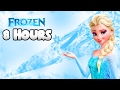 Download ❤ 8 HOURS ❤ Frozen Disney Inspired Lullabies for Babies to go to Sleep Music - Songs to go to sleep MP3 song and Music Video