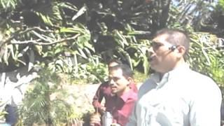 Ministerios Lirios Del Campo - Cancion de Amor