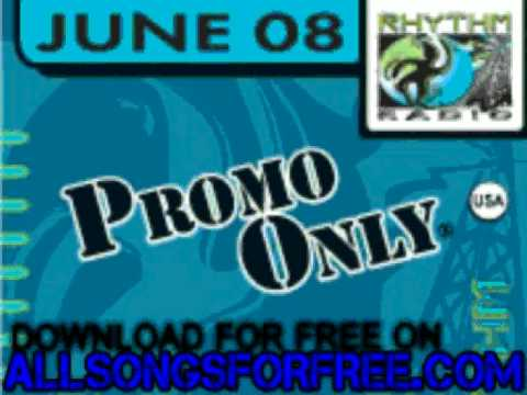 syleena johnson ft r kelly - Guess What - Promo Only Urban R