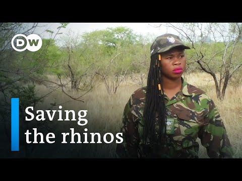 South Africa's female park rangers   DW Documentary