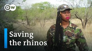 South Africa's female park rangers | DW Documentary