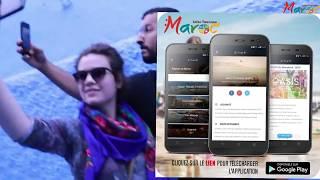 infos #Tourisme #Maroc : #Chefchaouen, un rêve bleu
