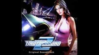 Need For Speed Underground 2 Soundtrack Riders on the Storm (01)