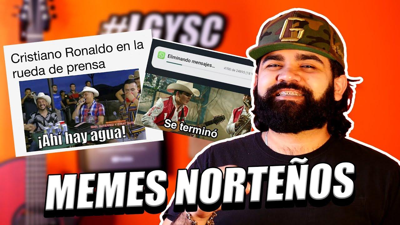 Download Lunes de MEMES NORTEÑOS - Ep. 193 #LDMN