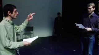 Exclusive - The Al Pacino School of Acting - Part 1