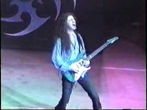Dokken with Alex DeRosso LIVE 2003