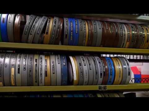 Canyon Cinema Archive