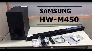 Loa Samsung HW-M450, Loa thanh Samsung HW-M450 - 0977254396