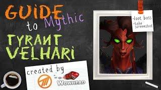 Tyrant Velhari Mythic Guide by Method