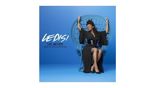 Ledisi - Us 4ever (Audio) ft. BJ The Chicago Kid