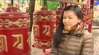 Чингисхан Два века обмана Странное дело Документальный фильм