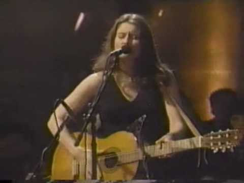 Paula Cole with Holly Palmer - Sessions at West 54th - 2 of 4