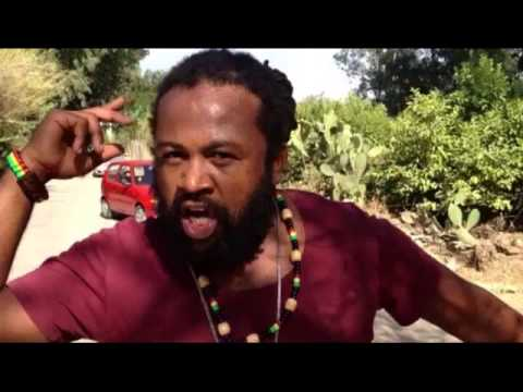 Fantan Mojah - Are You Ready To Fight - Good Morning Riddim - August 2013   @GazaPriiinceEnt